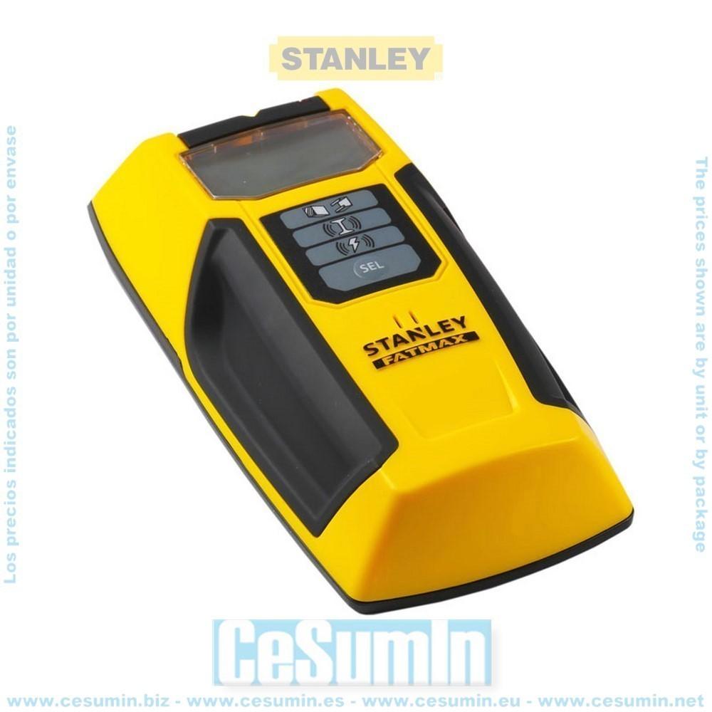 STANLEY FMHT0-77407 - Detector s300