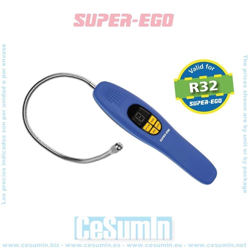 SUPER-EGO 1500001409 - Detector gases sego dtctr