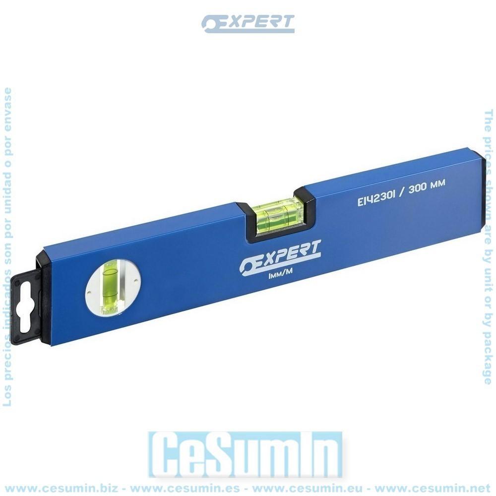 EXPERT E142301 - Nivel magnetico-300mm