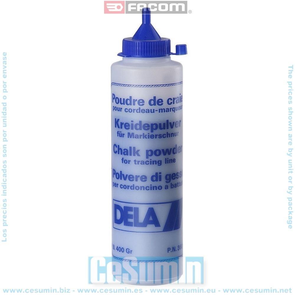 FACOM DELA.3404.00 - Polvo azul